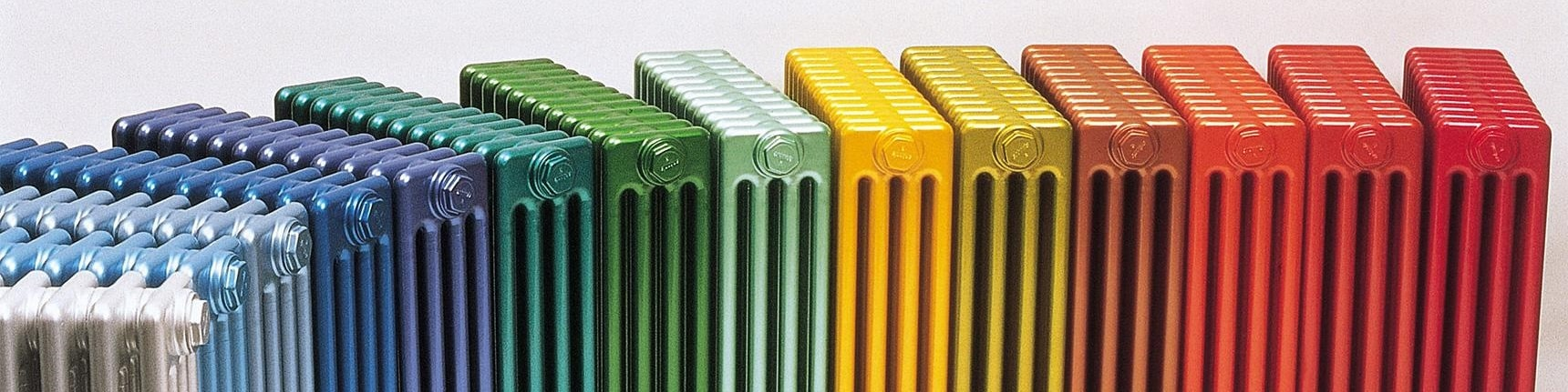 Дизайн-радиаторы Zehnder