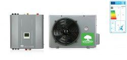Тепловой насос Mycond Basic MHCS 020 AHB (5 кВт, 220 В)