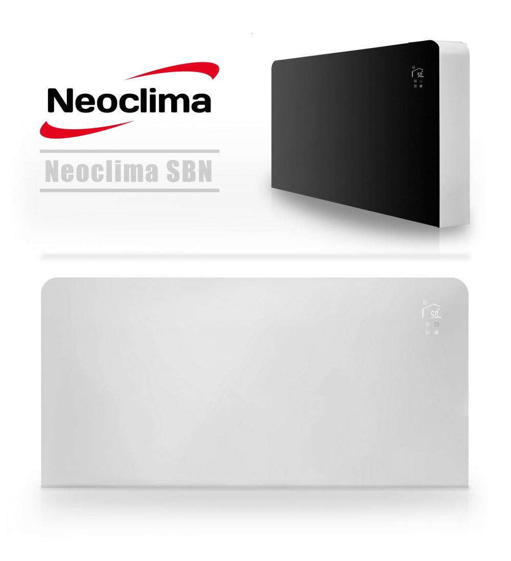 Осушитель воздуха Neoclima SBN-075