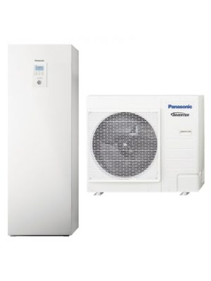 Panasonic AQUEREA KIT-ADC07HE5. Серия High Performance / All in One