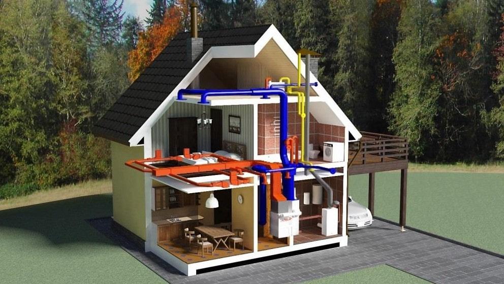 Выбор системы отопления для дома/квартиры