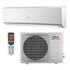 Кондиционер C&H WINNER  INVERTER CH-S12FTX5