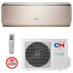 Кондиционер Cooper&Hunter VIP Inverter CH-S09FTXHV-B (Wi-Fi)