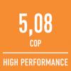 Тепловой насос High Performance COP