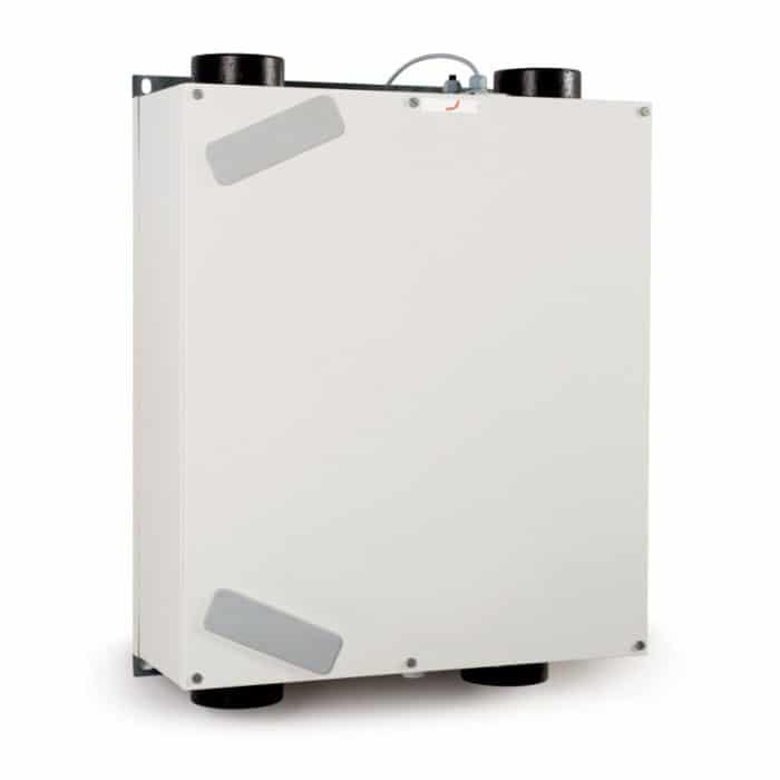 Вентиляция с рекуперацией тепла Zehnder ComfoAir 160