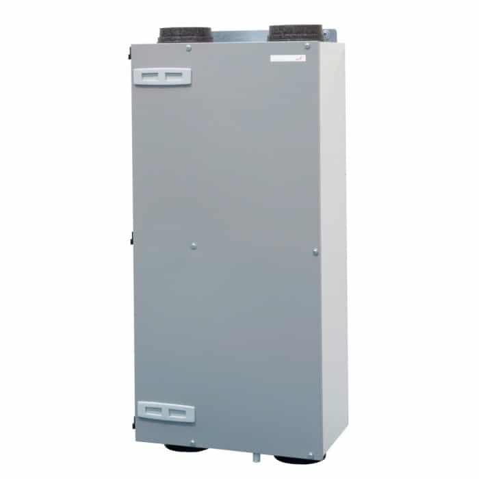 Вентиляция с рекуперацией тепла Zehnder ComfoAir 200