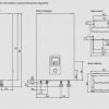 Тепловой насос Panasonic Aquarea T-CAP KIT-WXC09H3E8 (Bi-Bloc, 9 кВт, 380 В) 69061