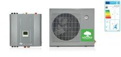 Тепловой насос Mycond Basic MHCS 035 AHB (10 кВт, 220 В)