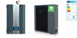 Тепловой насос Mycond Smart MHCS 045 AHS (13 кВт, 220 В)
