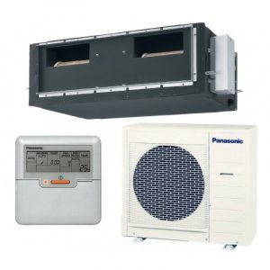 Канальный кондиционер Panasonic Semi FS S-F28DD2E5/U-YL28HBE5