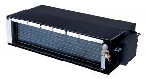 Канальный блок мульти-сплит системы Toshiba GDV RAS-M10GDV-E