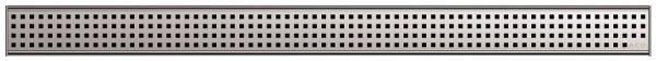 Решетка для трапа ACO ShowerDrain C «Квадрат» 585 мм (408563)