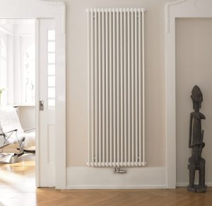 Стальной трубчатый радиатор Zehnder Charleston 3180-16