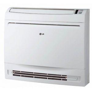 Напольный блок мульти-сплит системы LG Multi CQ09