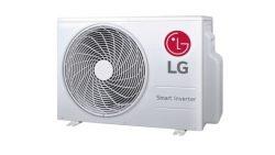 Наружный блок мульти-сплит системы LG Multi F MU2M15