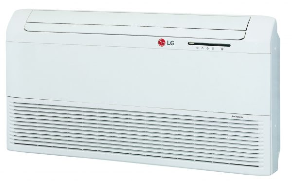 Напольно-потолочный блок мульти-сплит системы LG Multi MV09AH