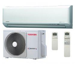 Кондиционер Toshiba N3KV RAS-13N3KV-E/RAS-13N3AV-E