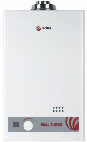 Газовая колонка Roda JSD20-T1