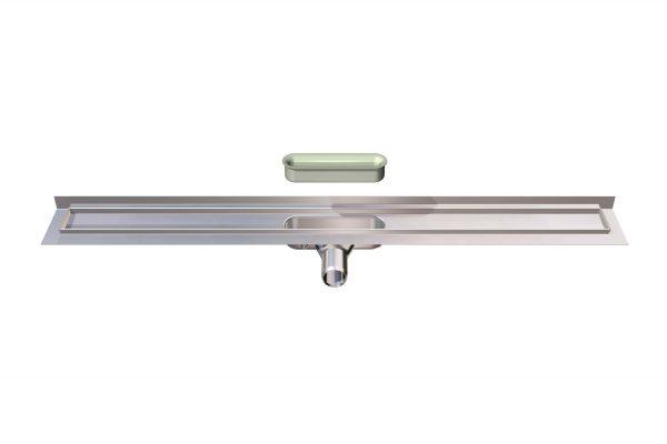 Душевой канал ACO ShowerDrain C 70 х 685 мм (408764)