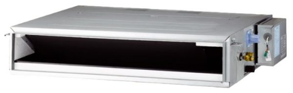 Канальный блок мульти-сплит системы LG Multi CB09L
