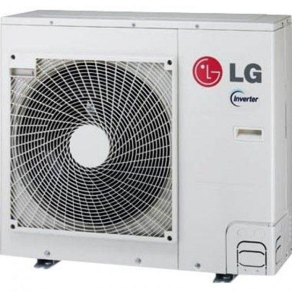 Наружный блок мульти-сплит системы LG Multi F MU5M30