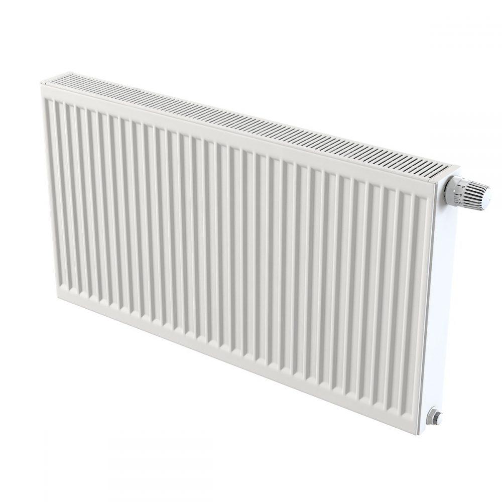 Радиатор стальной Kermi FKO, 600×1000, тип 22