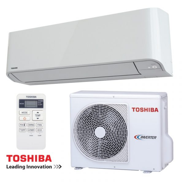 Кондиционер Toshiba MIRAI RAS-10BKVG-EE/RAS-10BAVG-EE