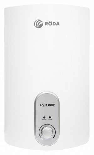 Электрический бойлер Roda Aqua INOX 15 VM