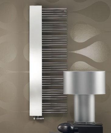 Полотенцесушитель Zehnder Yucca Mirror YMECR-180-60 (хром)