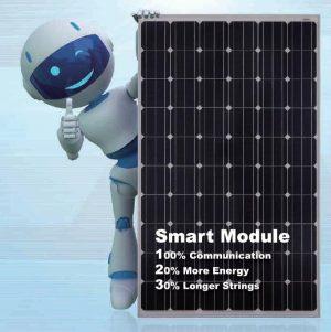 Солнечная батарея JA Solar Tigo, Smart JAP6TG-60-265W