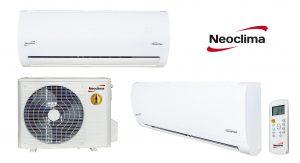 Кондиционер Neoclima Therminator 2.0 Inverter NS/NU-12AHEIw