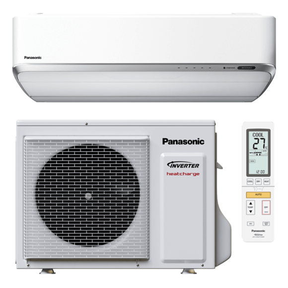 Кондиционер Panasonic Heatcharge CS/CU-VZ9SKE