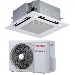 Кондиционер кассетного типа Toshiba RAV-SM804UT(P)-E/RAV-SM804AT(P)-E