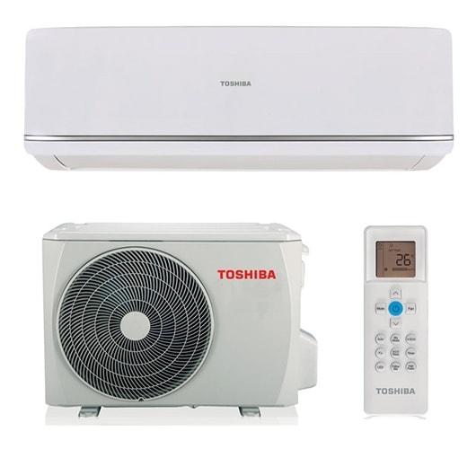 Кондиционер Toshiba U2KH3S Silver RAS-24U2KH3S-EE/RAS-24U2AH3S-EE