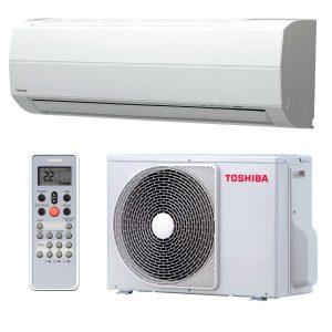 Кондиционер Toshiba SKHP-ES RAS-07SKHP-ES/RAS-07S2AH-ES