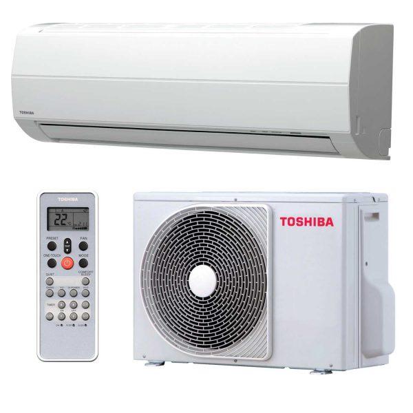 Кондиционер Toshiba SKHP-ES RAS-13SKHP-ES/RAS-13S2AH-ES