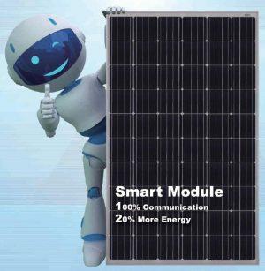 Солнечная батарея JA Solar SolarEdge, Smart JAP6SE-60-260W