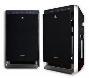 Очиститель-увлажнитель воздуха Panasonic F-VXK70R-K