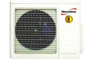 Наружный блок мульти-сплит системы Neoclima ERP NU-2M15AFIe