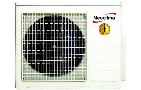 Наружный блок мульти-сплит системы Neoclima ERP NU-5M42AFIe