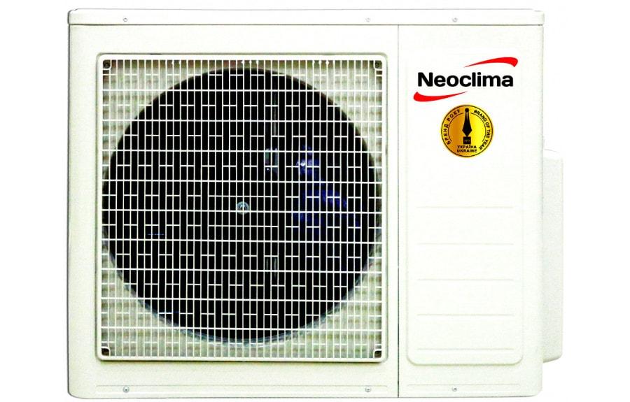 Наружный блок мульти-сплит системы Neoclima ERP NU-4M28AFIe