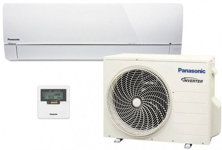 Кондиционер Panasonic PKEA/Server CS/CU-E9PKEA
