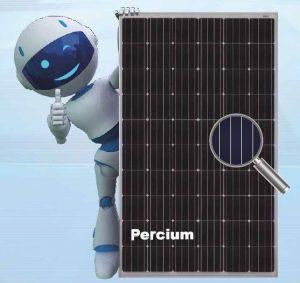 Солнечная батарея JA Solar Percium JAM6PR-60-295W 4BB