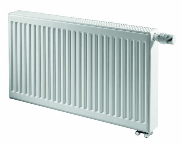 Радиатор панельный стальной Kermi FTV, тип 22, 400×400
