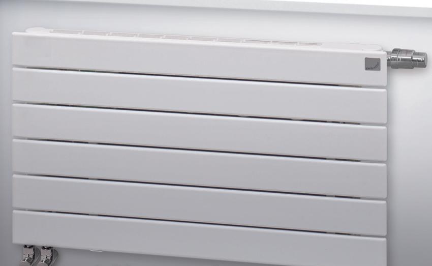 Cтальной панельный радиатор Zehnder Nova Neo Completto VRX-059-070/BP