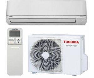 Кондиционер Toshiba PKVSG RAS-10PKVSG-E/RAS-10PAVSG-E