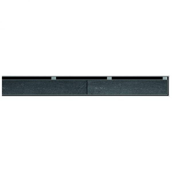 """Решетка для трапа ACO ShowerDrain E """"Floor"""" 1200 мм (9010.78.91)"""