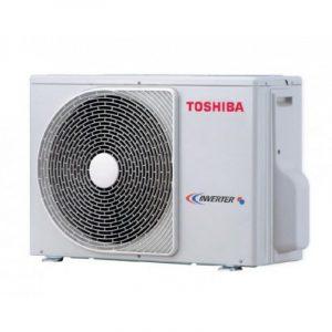 Наружный блок мульти-сплит системы Toshiba Multi RAS-M14GAV-E