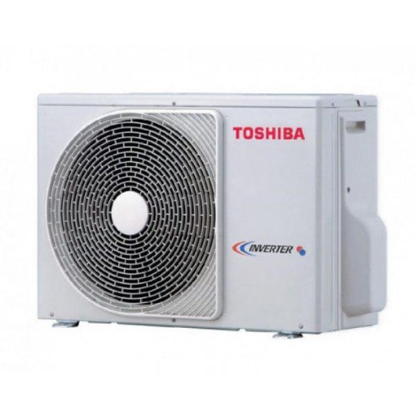 Наружный блок мульти-сплит системы Toshiba Multi RAS-2M18S3AV-E