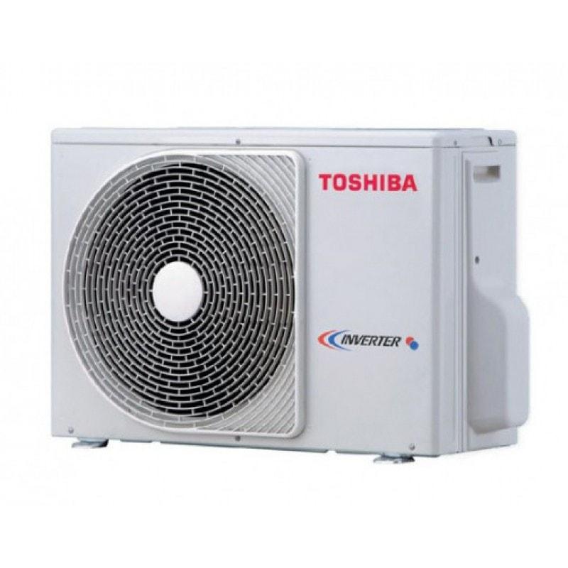 Наружный блок мульти-сплит системы Toshiba Multi RAS-3M18S3AV-E